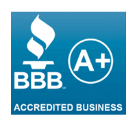 Certified BBB Accredited Business