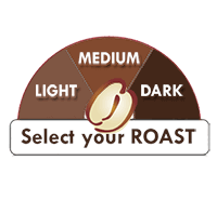 Select you ROAST!