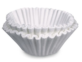 Bunn Tea-Coffee Filters 1.5 Gallon